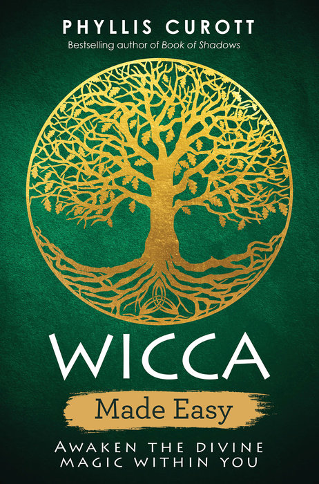Wicca Made Easy