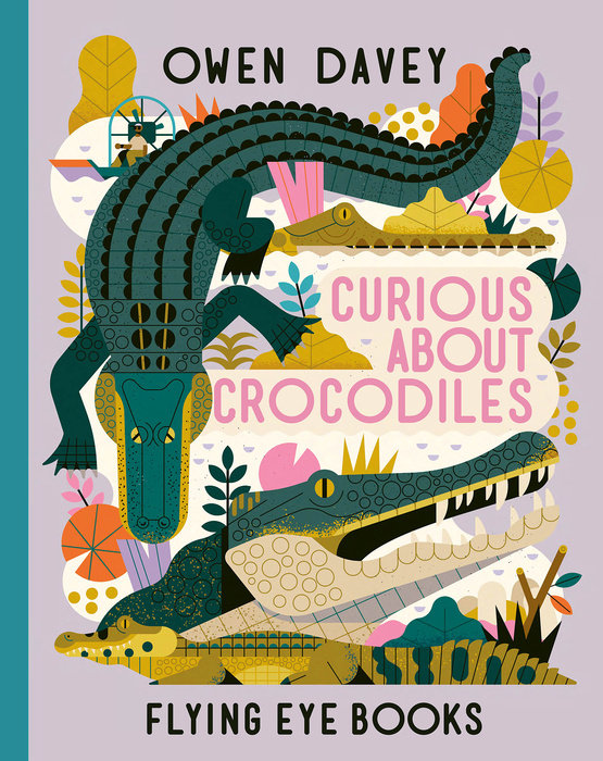 Curious About Crocodiles