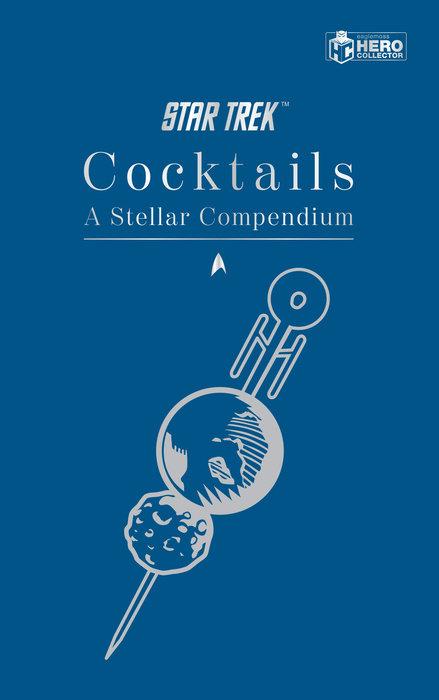 Star Trek Cocktails
