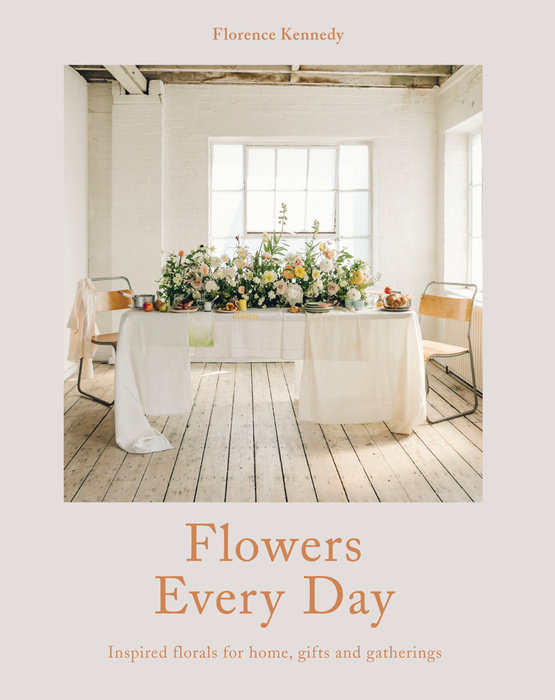 Flowers Every Day