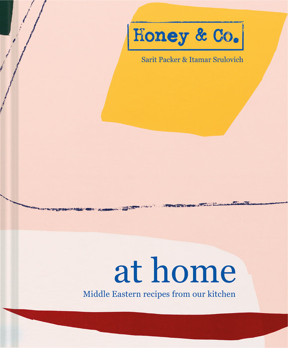 Honey & Co. at Home
