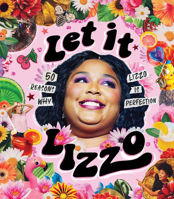 Let it Lizzo!