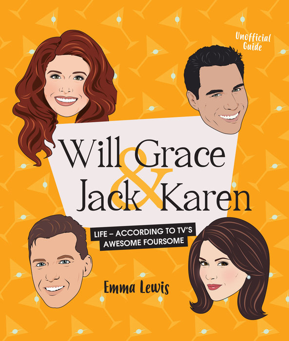 Will & Grace & Jack & Karen