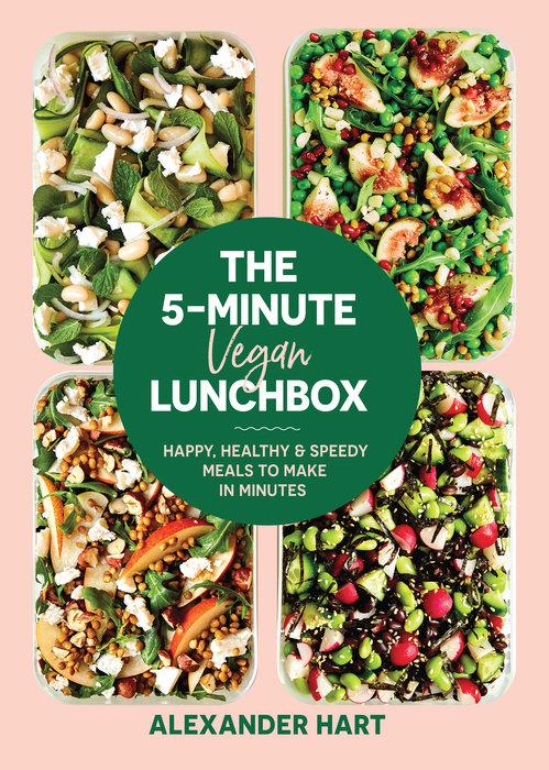 The 5-Minute Vegan Lunchbox