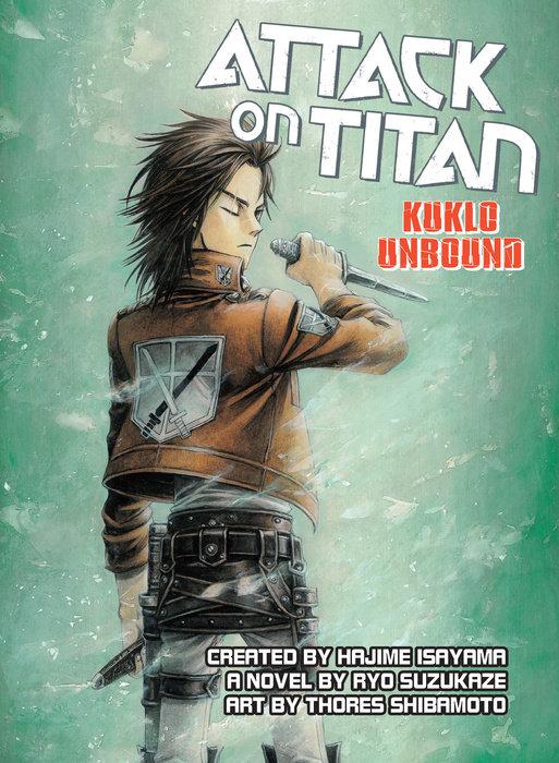 Attack on Titan: Kuklo Unbound