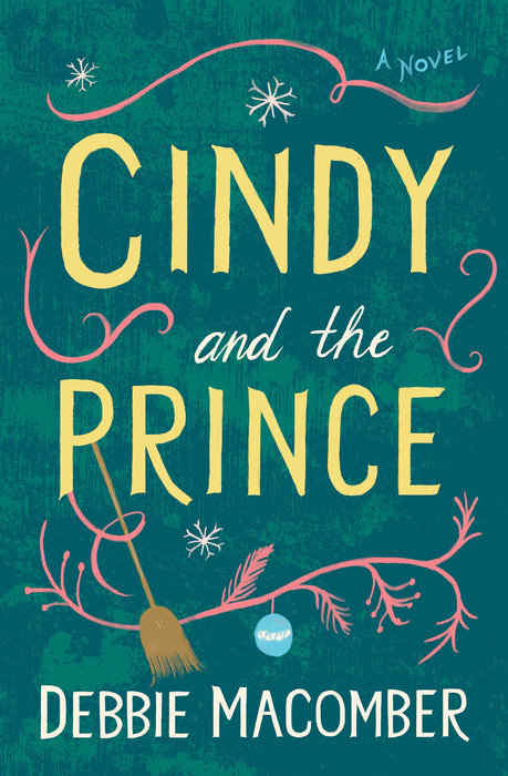 Cindy and the Prince