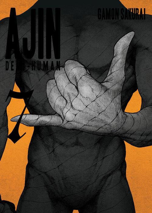 Ajin, Volume 7