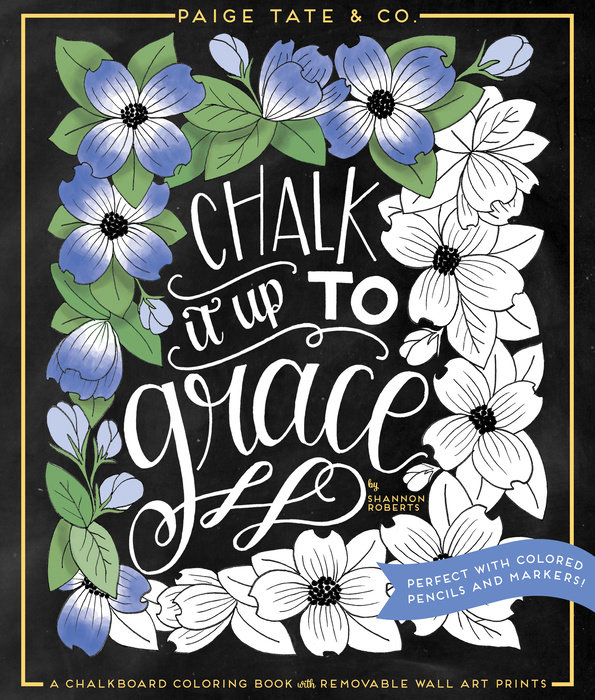 Chalk It Up To Grace