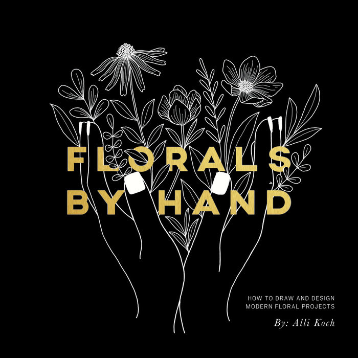 Florals By Hand