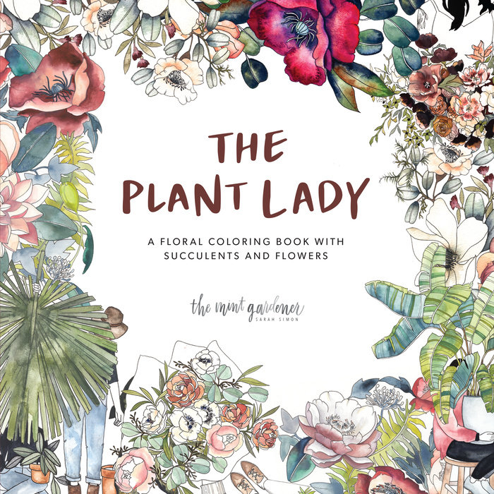 The Plant Lady