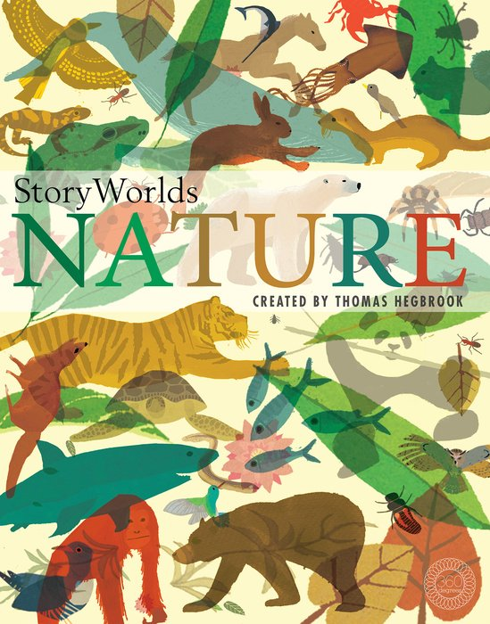 StoryWorlds: Nature