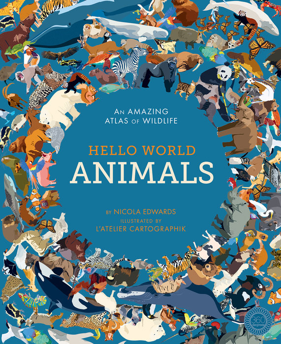 Hello World: Animals