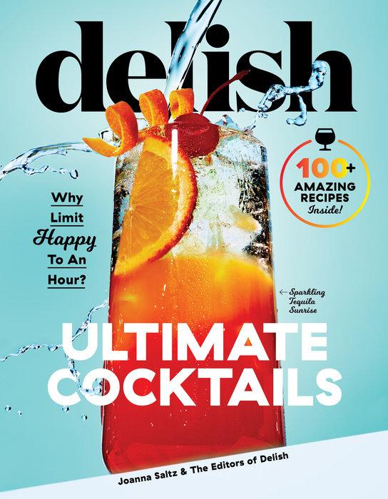 Delish Ultimate Cocktails
