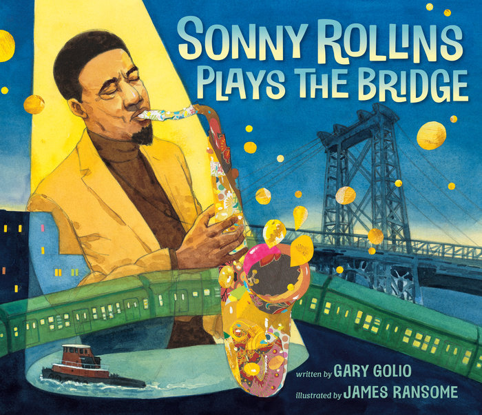Sonny Rollins Plays the Bridge