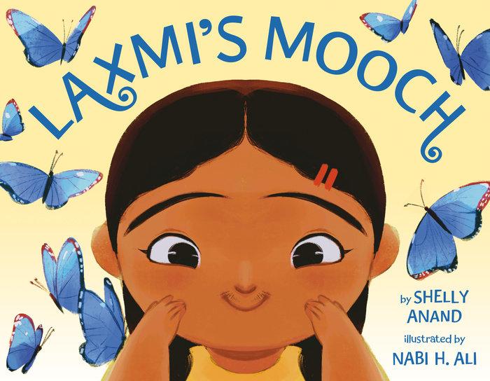 Laxmi's Mooch