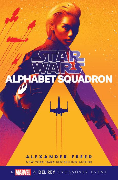 Alphabet Squadron (Star Wars)