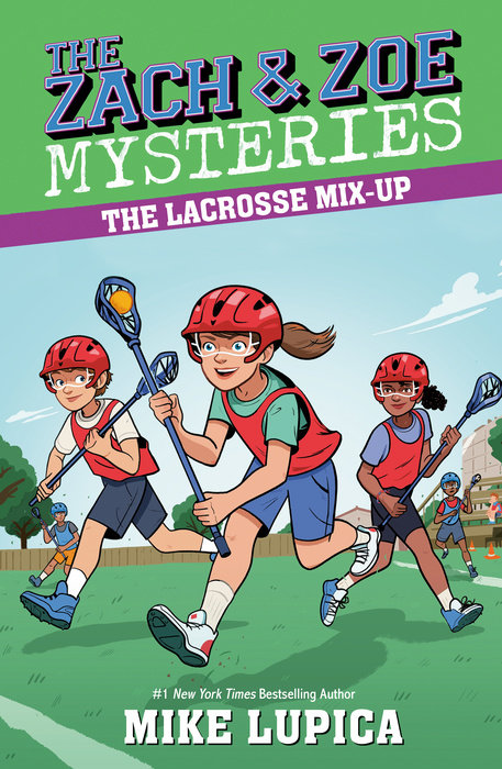 The Lacrosse Mix-Up