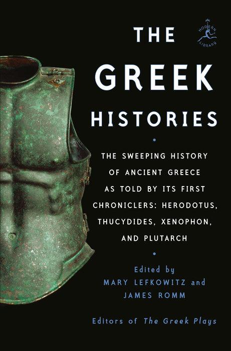 The Greek Histories