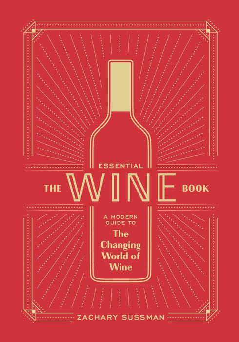The Essential Wine Book