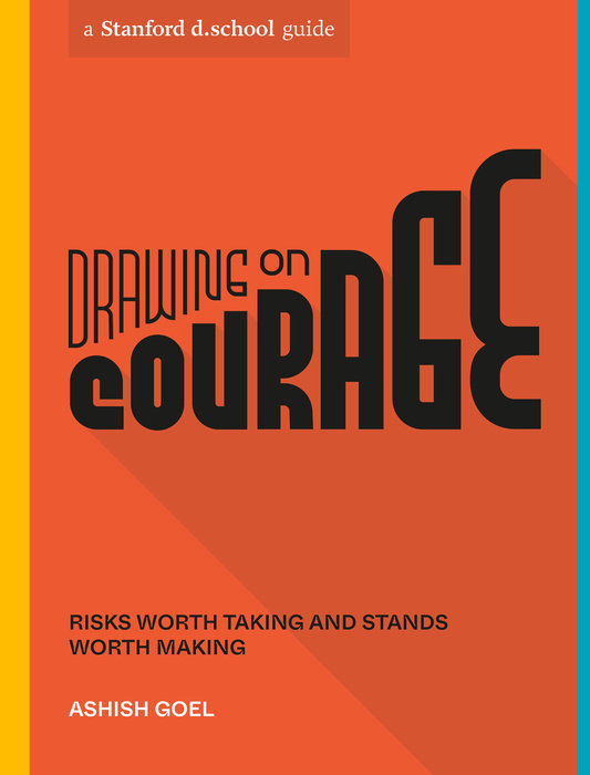Drawing on Courage