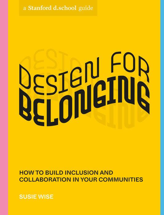 Design for Belonging