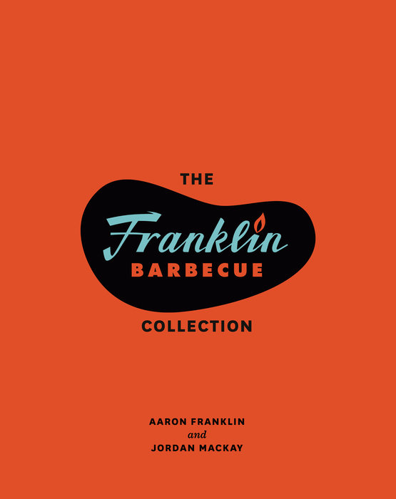 The Franklin Barbecue Collection [Two-Book Bundle]
