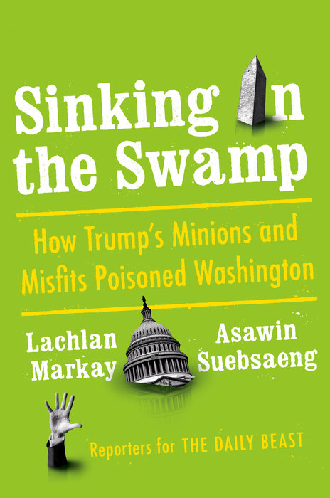 Sinking in the Swamp