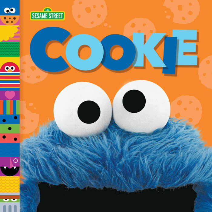 Cookie (Sesame Street Friends)