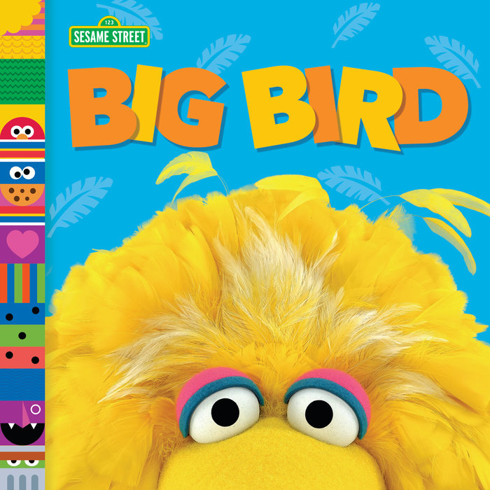 Big Bird (Sesame Street Friends)