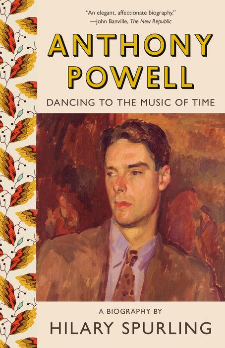 Anthony Powell