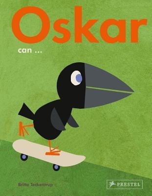 Oskar Can...