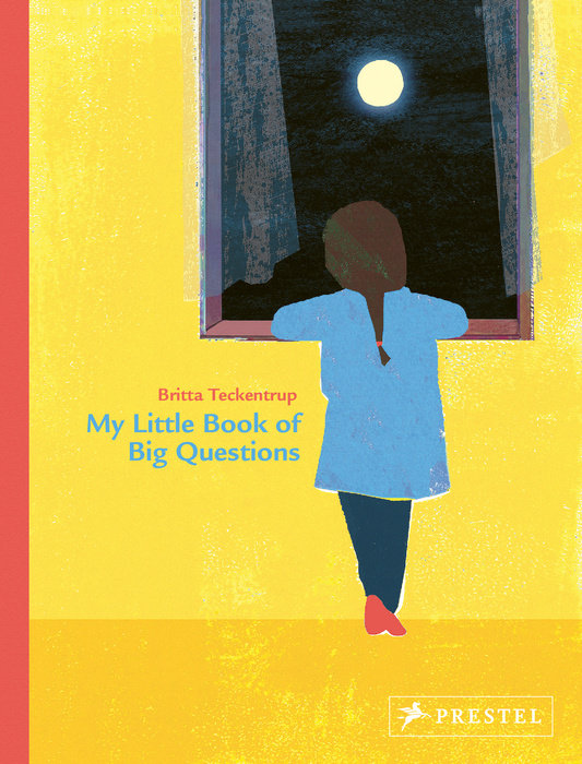 My Little Book of Big Questions