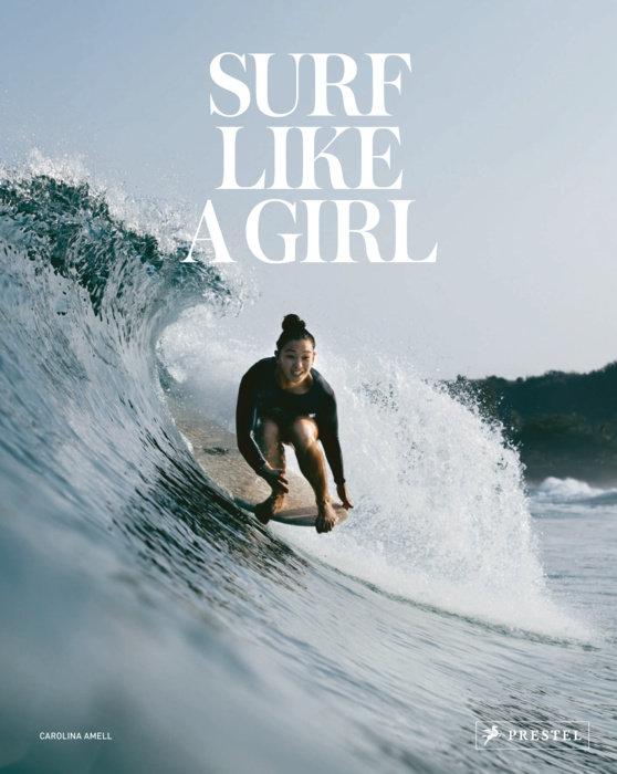 Surf Like a Girl