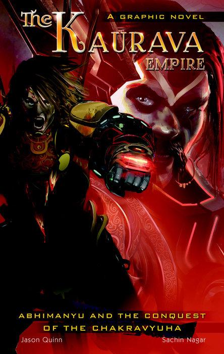 The Kaurava Empire: Volume One