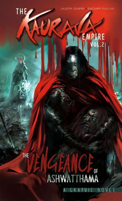 The Kaurava Empire: Volume Two