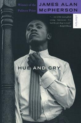 Cover art for Hue and Cry