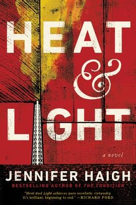 Cover art for Heat and Light