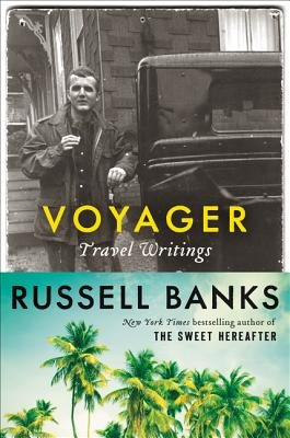 Cover art for Voyager: Travel Writings