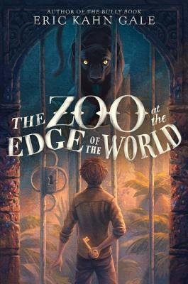 Cover of The Zoo at the Edge of the World
