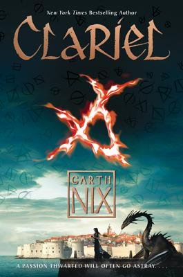 Cover of Clariel: The Lost Abhorsen