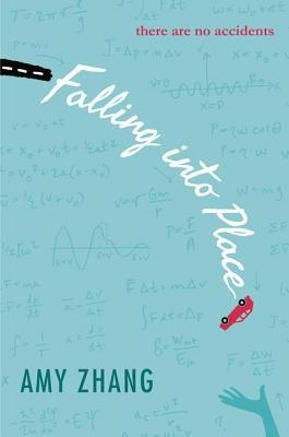 Cover of Falling Into Place