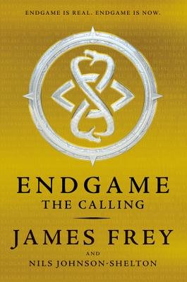 Cover of Endgame: The Calling