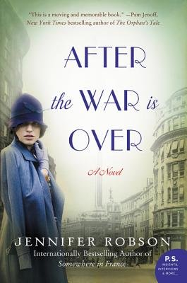 Cover of After the War Is Over