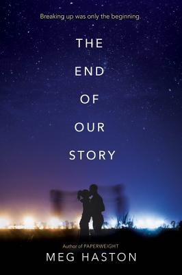Cover of The End of Our Story