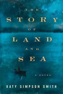 Cover of The Story of Land and Sea