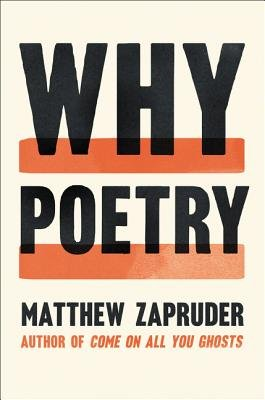 Cover of Why Poetry