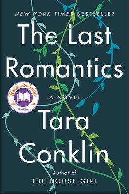 Cover of The Last Romantics