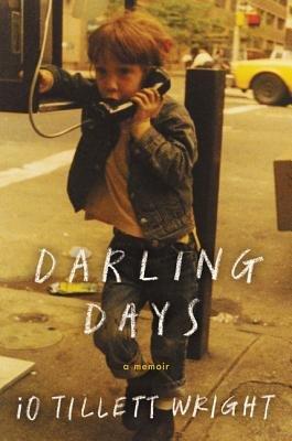Cover of Darling Days: A Memoir