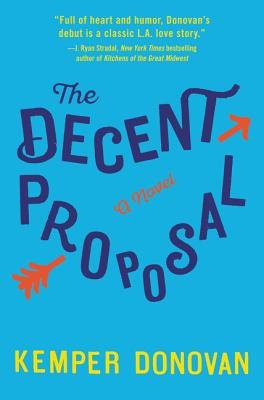 Cover of The Decent Proposal