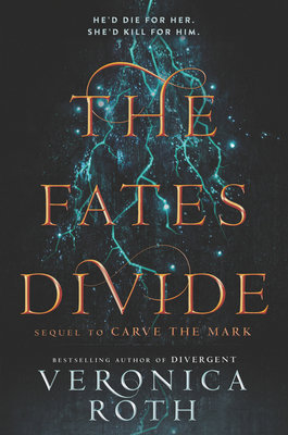 The Fates Divide Carve Mark